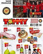 Tommy katalog do 22.1.