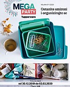Tupperware katalog do 2.2.