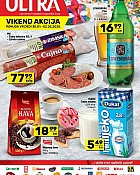 Ultra Gros vikend akcija do 2.2.