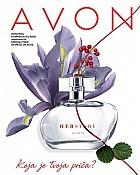 Avon katalog 3 2020
