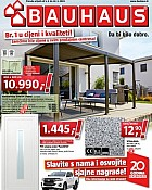 Bauhaus katalog ožujak 2020