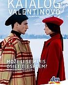 DM katalog Valentinovo 2020