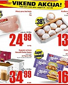 Interspar vikend akcija do 16.2.