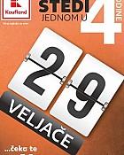 Kaufland katalog do 4.3.