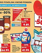 Kaufland vikend akcija do 16.2.