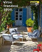 Lesnina katalog Vrtni trendovi 2020