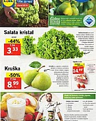Lidl katalog tržnica do 12.2.