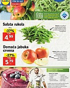 Lidl katalog tržnica do 19.2.