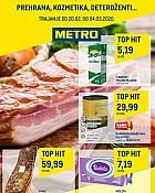 Metro katalog prehrana do 4.3.