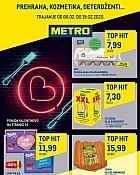 Metro katalog Prehrana do 19.2.