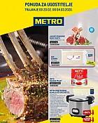 Metro katalog Ugostitelji do 4.3.