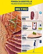 Metro katalog Ugostitelji do 19.2.
