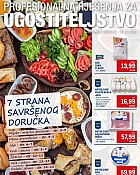 Metro katalog Ugostiteljstvo do 18.3.