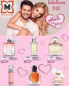 Muller katalog parfumerija Valentinovo 2020