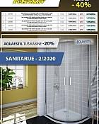 Petrokov katalog Sanitarije