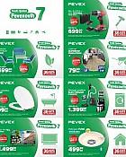 Pevex katalog Pevexovih sedam do 1.3.