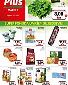 Plus market katalog do 15.2.
