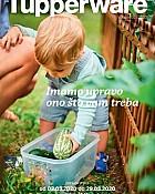 Tupperware katalog ožujak 2020