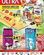 Ultra Gros vikend akcija do 1.3.