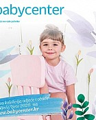 Baby Center katalog Proljeće 2020