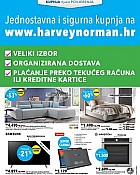 Harvey Norman katalog do 30.3.