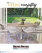 Harvey Norman katalog Vrtni namještaj 2020 Nova kolekcija