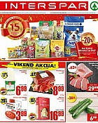 Interspar katalog do 31.3.