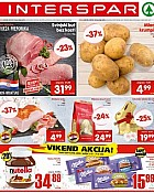 Interspar katalog do 7.4.
