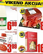 Interspar vikend akcija do 22.3.