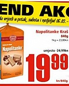 Interspar vikend akcija do 8.3.