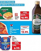 Kaufland vikend akcija do 15.3.