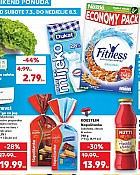Kaufland vikend akcija do 8.3.