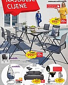 Lesnina katalog Web shop do 6.4.