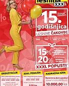 Lesnina katalog Varaždin Čakovec do 23.3.
