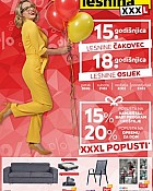 Lesnina katalog Zagreb Pula do 23.3.