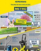Metro katalog neprehrana do 1.4.