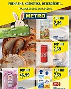 Metro katalog prehrana do 1.4.