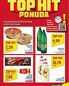 Metro katalog Top hit ponuda do 15.4.