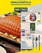 Metro katalog Ugostitelji do 1.4.