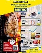 Metro katalog Ugostitelji do 15.4.