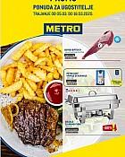 Metro katalog Ugostitelji do 18.3.