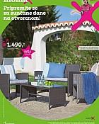 Momax katalog Vrtni namještaj