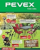 Pevex katalog Proljeće pokreće