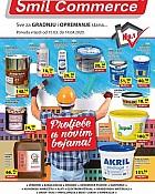 Smit Commerce katalog Gradnja i oprema