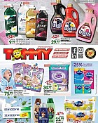 Tommy katalog Za čist i mirisan dom