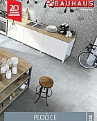 Bauhaus katalog Pločice 2020