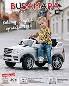 Bubamara katalog Vanjske igračke 2020