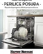 Harvey Norman katalog Perilice posuđa
