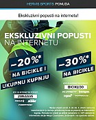 Hervis web shop akcija do 26.4.
