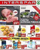 Interspar katalog do 28.4.